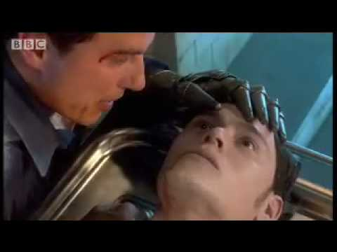 Owen back from the dead! - Torchwood - BBC Sci-Fi