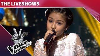 Shruti Goswami Performs on Aaiya Meharbaan | The Voice India Kids | Episode 28