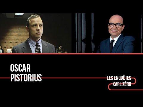 Oscar Pistorius coupable de meurtre avec préméditation - Karl Zéro Absolu INTEGRAL REFERENCE