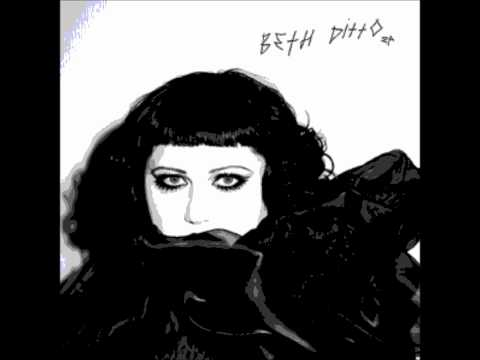 Beth Ditto  I wrote the book With Lyrics