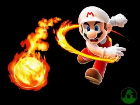 Super Mario Remix (dubstep hardstyle) video