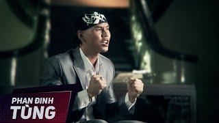 Ngàn Lần Khắc Tên Em | Phan Đinh Tùng | Official MV