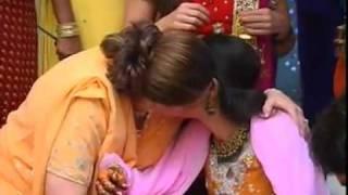 Karisma Kapoor Wedding (mehndi)
