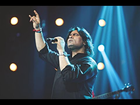 Tere Naina LIVE By Shafqat Amanat Ali | Dhaka International FolkFest 2018