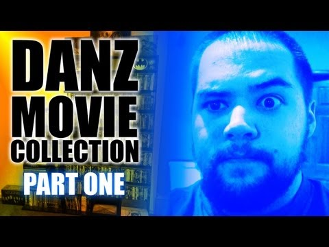 Danz Movie Collection - Part One