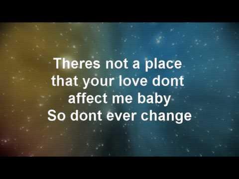 Chris Brown Ft. Pitbull International Love Lyrics video