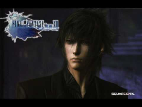 Final Fantasy Versus XIII- Trailer Theme 2008 *Plus download*
