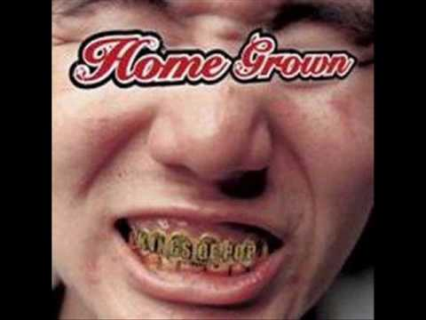 Home Grown - Single All The Way