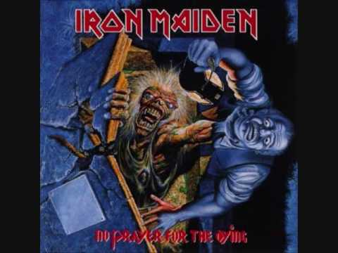 Iron Maiden - Public Enema Number One