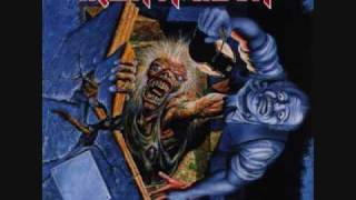 Watch Iron Maiden Public Enema Number One video