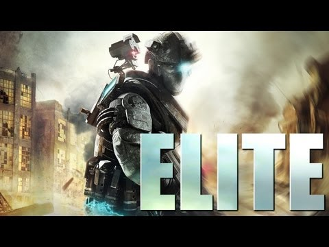 Ghost Recon: Future Soldier - Elite Difficulty - Deep Fire (2/2)