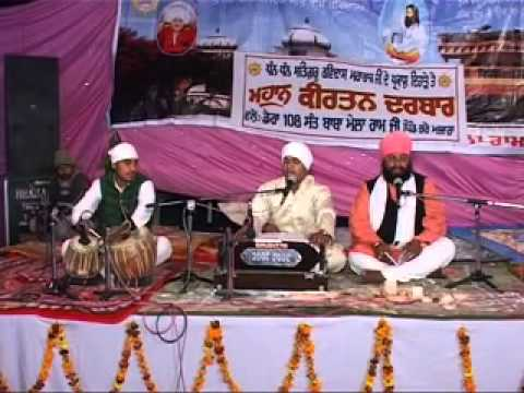 635th Gurpurav at Dera 108 Sant Baba Mela Ram Ji Bharo Mazara Part 9