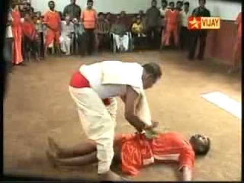 தமிழரின் வர்மக்கலை - Tamil's Martial Art thumbnail