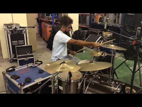 Tints - Anderson. Paak Ft. Kendrik Lamar | Drum Cover (Matthew Fischer) MP3