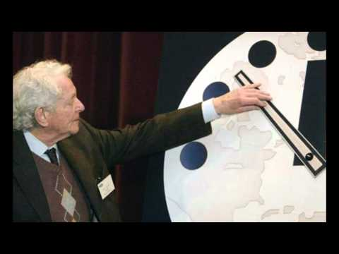 Doomsday Clock: Scientists to Make Big Announcement Regarding World Chaos