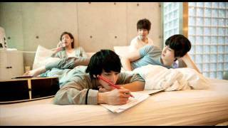 CNBLUE-Try Again, Smile Again(韓文版).wmv