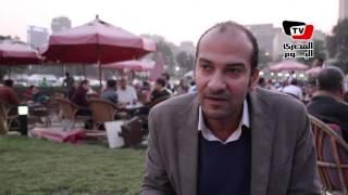 المخرج كريم حنفي: مجدى أحمد علي هو من حمى فيلم باب الوداع
