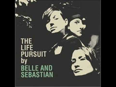 Belle and Sebastian - For the Price of a Cup of Tea