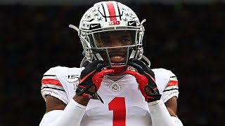 Jeff Okudah | Top CB in College Football ᴴᴰ
