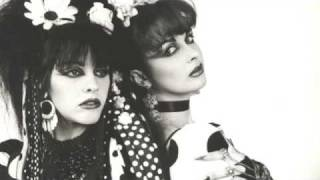 Strawberry Switchblade - Michael Who Walks by Night