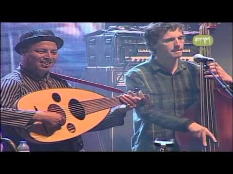 FMM Sines 2012 - Dhafer Youssef Quartet (reportagem)
