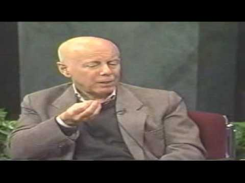 Michael Hall, PhD - Teachings on Spirituality 1/2