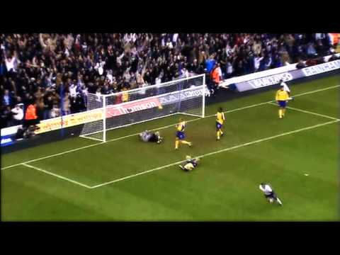 Jermain Defoe - I Can't Stop [HD]