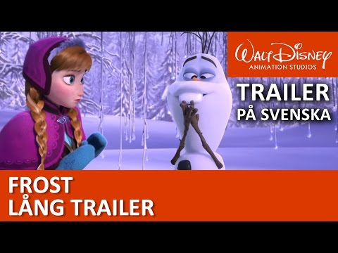 Frost - Trailer
