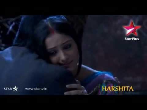 Tere Liye(Star Plus) ~ Anurag-Taani Pyaar Ki Nishaani :D scene...