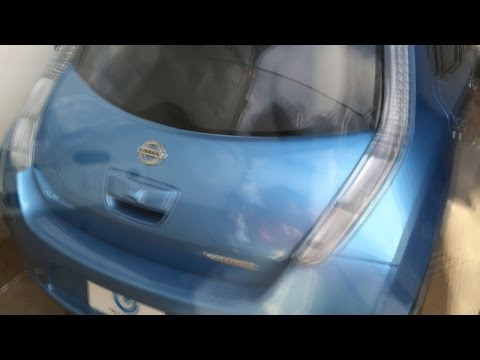 Heating from home charger and I get another Nissan Leaf! - Episode 70