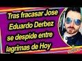 Download Corren de Hoy de Televisa a José Eduardo Derbez por no agradar al publico in Mp3, Mp4 and 3GP
