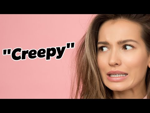 You Will Never Attract Women If You Do These 3 Creepy Things!