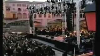 Andrea Bocelli Besa Mucho Live In Lake Las Vegas Resort 2006