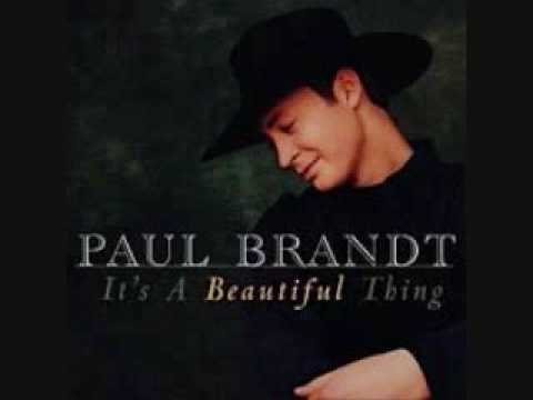Paul Brandt - I Do (Robyn