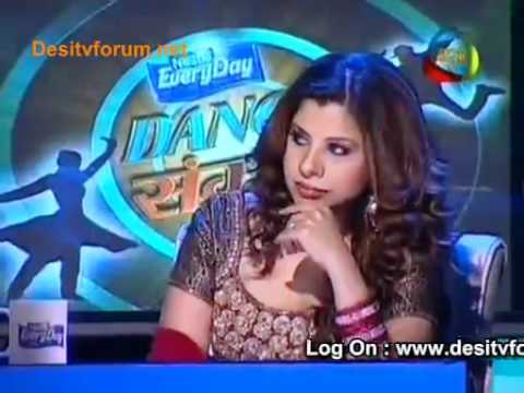 Dance Sangram - 6th February 2010  Part2 video