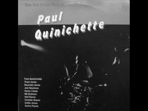 Paul Quinichette - PENNIES FROM HEAVEN