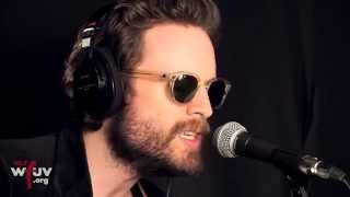 "Father John Misty - ""Strange Encounter"" (Live at WFUV)"