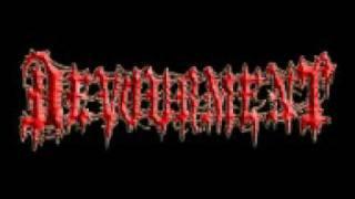 Watch Devourment Autoerotic Asphyxiation video