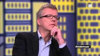 Her konfronteres islamkritiker Hege Storhaug av innvandringskritiker Jon Hustad