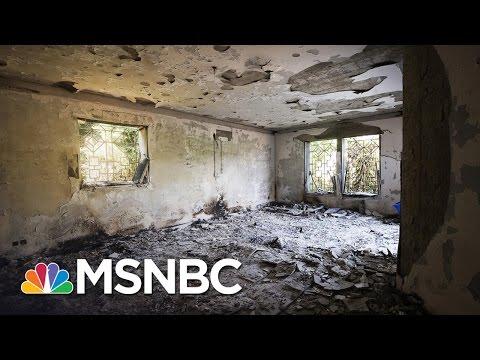 House Benghazi Committee Release Report | Morning Joe | MSNBC