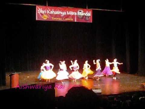 Bollywood Queens Of The 90's - Indian Dance 2010 video