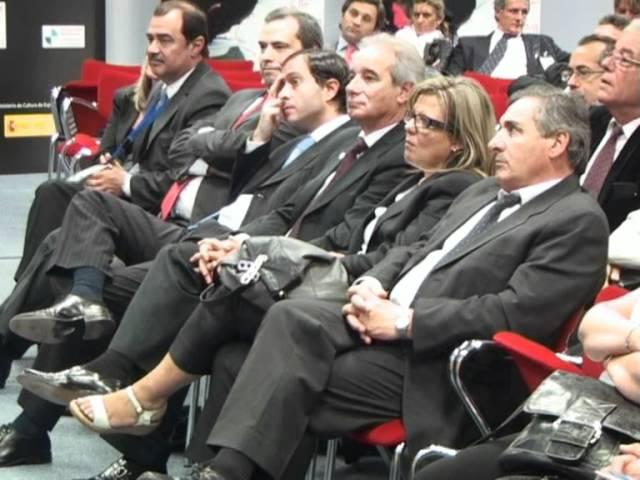 GIRA ESPAÑA MISION SIMA