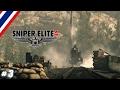 BRF   Sniper Elite 4 # 3 ระเบิดสะพาน งานเนียนๆ