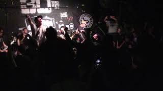 Daggermouth Live At 924 Gilman Street in Berkeley 9/21/18 (Full Set 1-2)