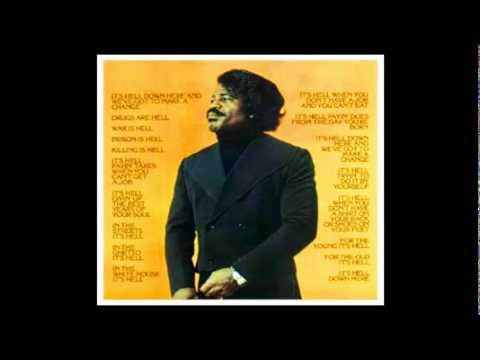 JAMES BROWN Papa Dont Take No Mess complete version