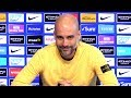 Pep Guardiola Full Pre Match Press Conference   Chelsea V Manchester City   Carabao Cup Final