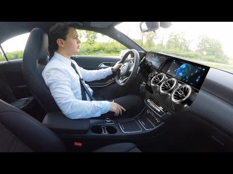 2018 NEW A-Class? - 2017 Mercedes A Class Benz Features Interior Exterior