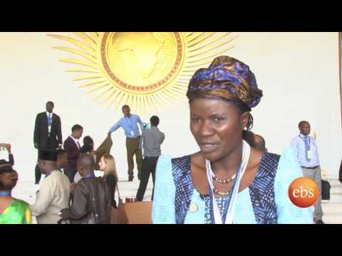 What's New -26th African Union Summit To Focus on The Rights Of Women