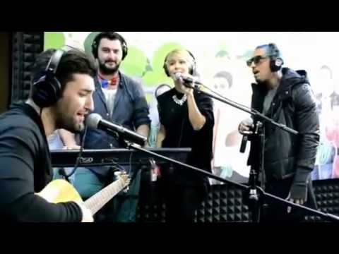 Smiley, Sore si Alex Velea - Medley Live la Radio ZU
