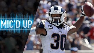 Best Mic'd Up Sounds of Week 2, 2018 | NFL Films